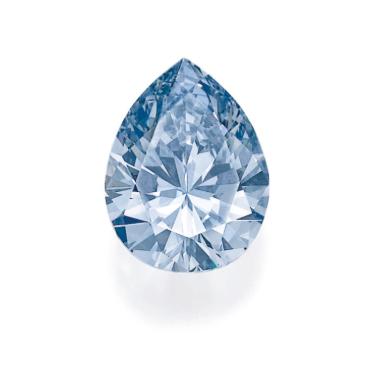 3.47 fancy intense blue
