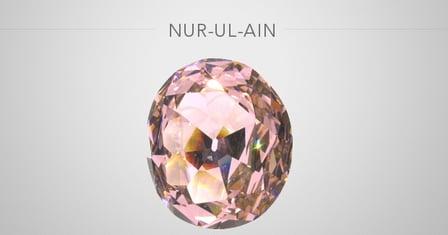 nur-ul-ain pink diamond
