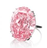 Pink Star diamond