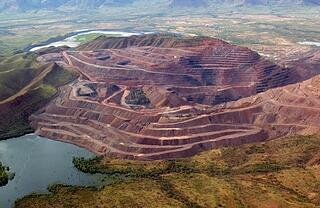argyle mine