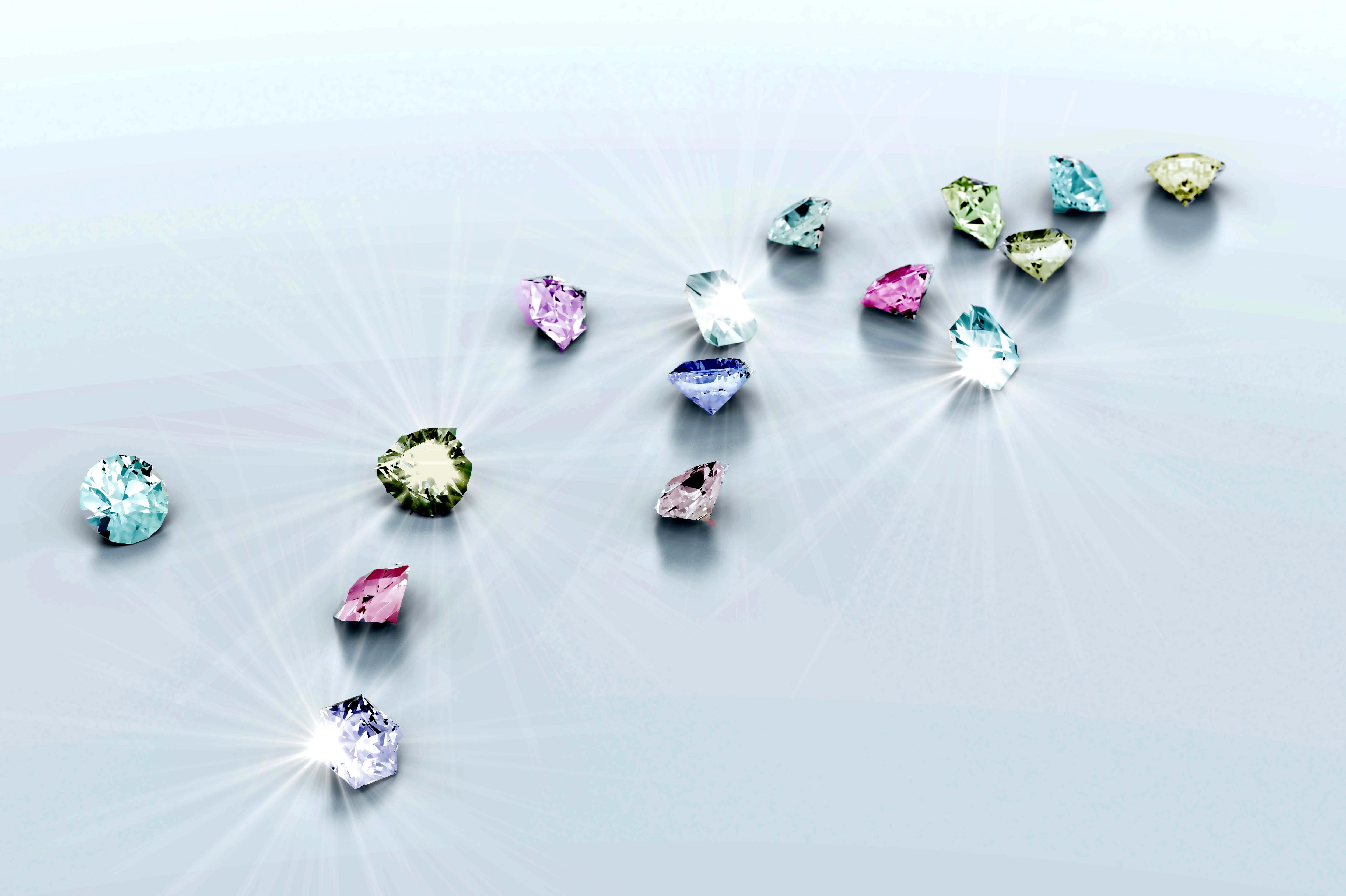 Colored_diamonds