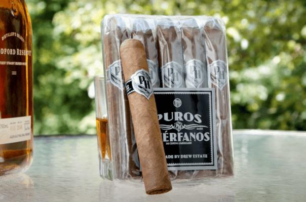 Drew Estate Puros Huérfanos Churchill Cigar