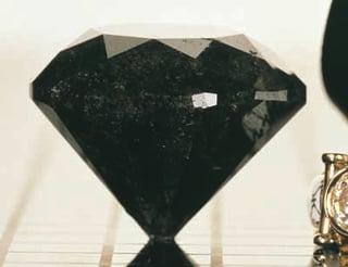 Korloff noir black diamond