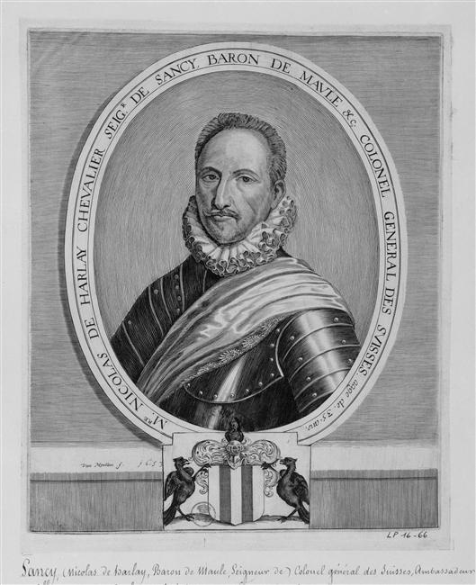 Nicolas-de-Harlay