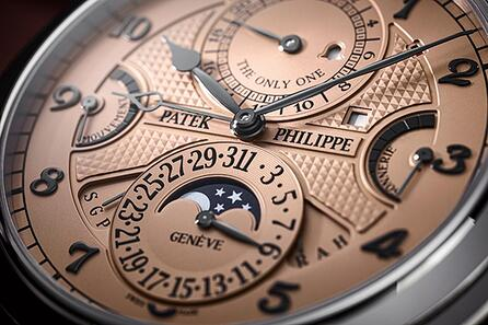 Patek Philippe watch $31 million