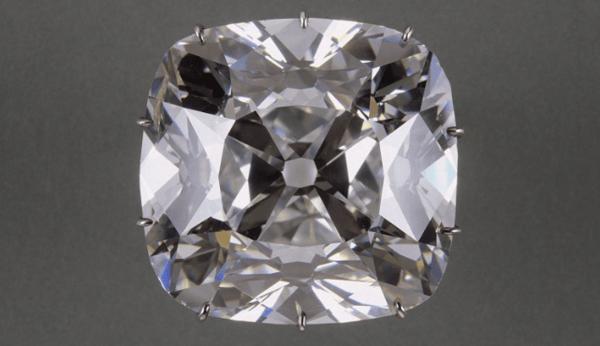 REGENT DIAMOND louvre