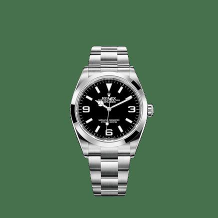 Rolex Explorer Series Watches
