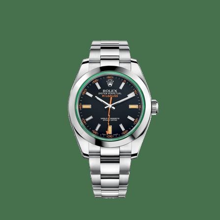 Rolex Milgauss1