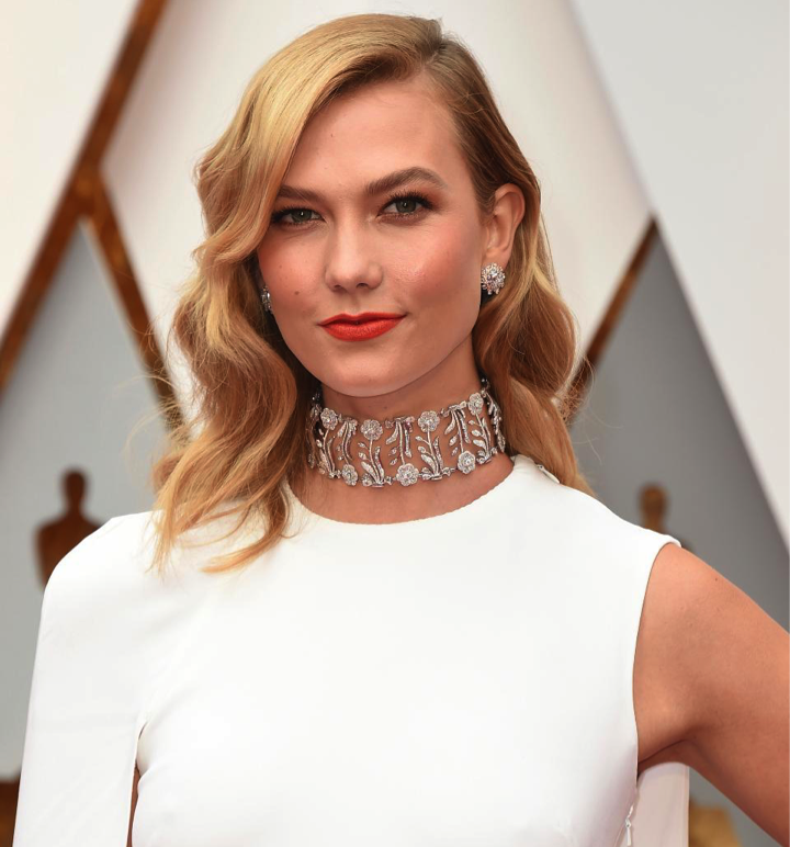 Karlie Kloss Nirav Modi Mughal Collection