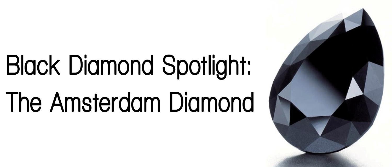 amsterdam black diamond