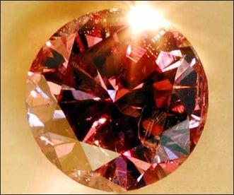 supreme purple star diamond