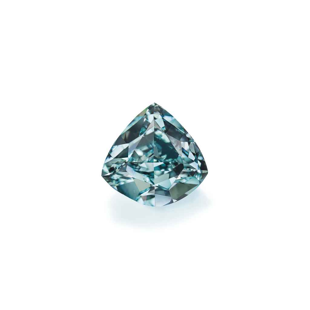 ocean dream green diamond