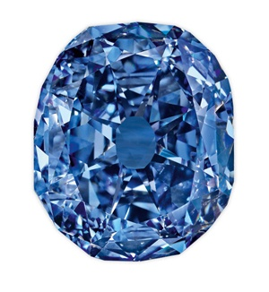 Wittlesbach blue diamond