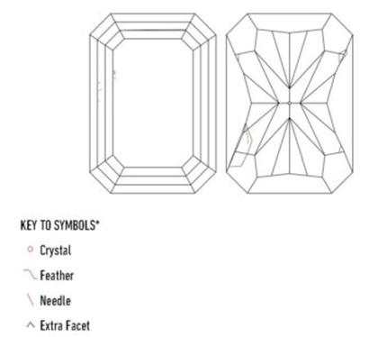 diamond clarity certification key