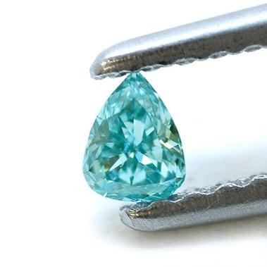 display colored diamond