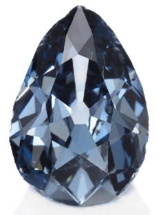 farnese blue diamond - sotheby's