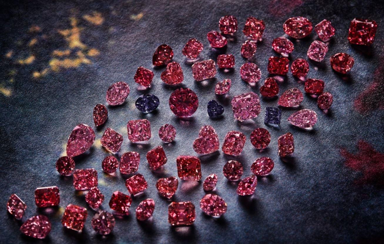 final argyle tender diamonds