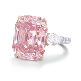 graff pink diamond