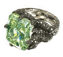 gruosi green diamond