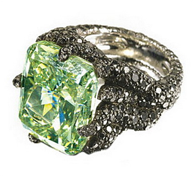 gruosi green diamond