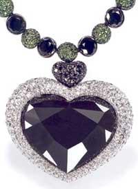 gruosi black diamond