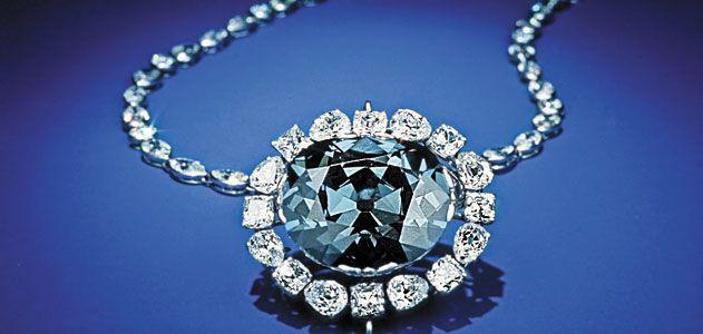 hope blue diamond smithsonian