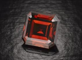 kazanjian red diamond