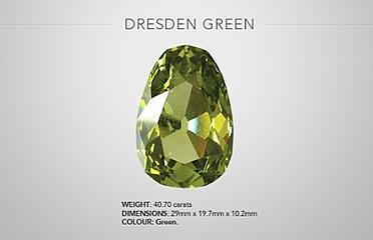 DRESDEN-GREEN