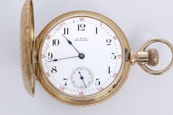 wiltham pocket watch1