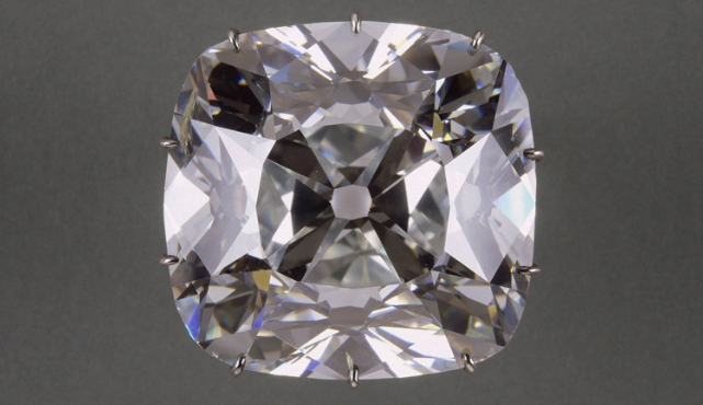 REGENT DIAMOND louvre
