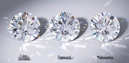 diamond vs synthetic